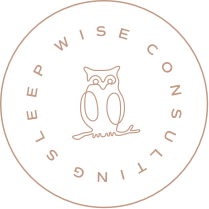 Logo - Sleep Wise Consulting